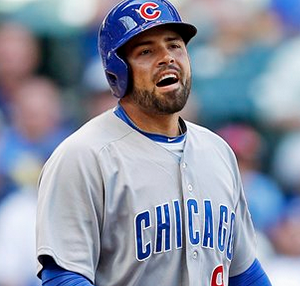 david dejesus cubs