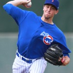 Another Cubs Prospect with a Top Tool … and It's a Pitcher