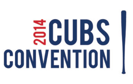 2014 Cubs Convention Passes Now on Sale – Turn it Out