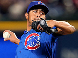The Cubs' Power Arm Bullpen and Other Bullets