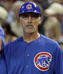 Dave McKay Leaves Cubs in Favor of Diamondbacks