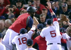 The Boston Red Sox Are the 2013 World Champions