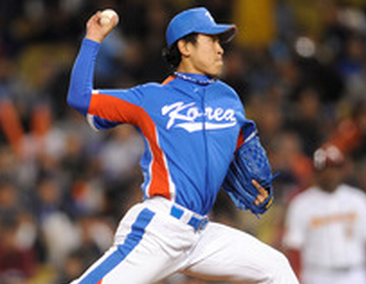 Lukewarm Stove: Cubs an Early Favorite for Korean Righty Suk-Min Yoon?