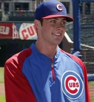 Kris Bryant: AFL MVP, Because Obviously
