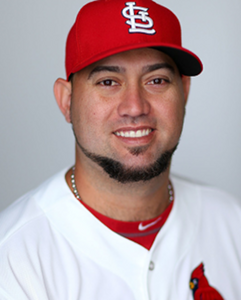 Rumor: Cubs Interested in Former Cardinals Closer Edward Mujica