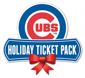 Cubs Announce Holiday Four-Pack Ticket Packages