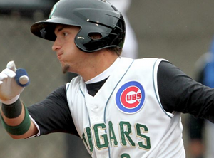 Prospects Progress: Albert Almora