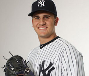 brett marshall yankees