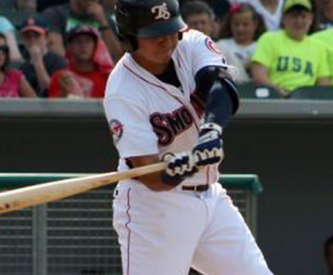 christian villanueva smokies