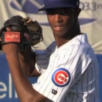 Cubs Minor League Daily: Counting Pitches