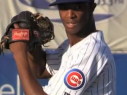 Chicago Cubs Prospects Progress: C.J. Edwards