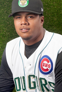 Prospects Progress: Jeimer Candelario