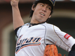 Could Japanese Righty Kenta Maeda Get Nearly as Much as Masahiro Tanaka?