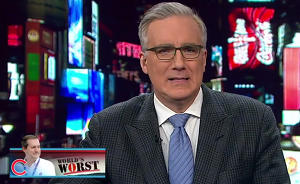 keith olbermann worst