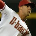 Wondering What's Going to Happen With the Diamondbacks and Randall Delgado
