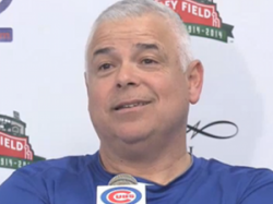 Theo Epstein and Rick Renteria Also Say the Cubs Can Make the Playoffs