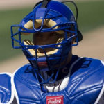 Rumor: Cubs Considering Back-Up Back-Up Catcher Chris Gimenez
