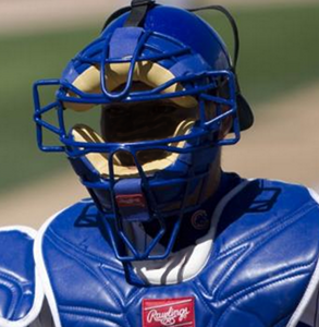 cubs catcher
