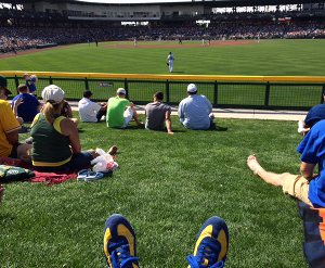 cubs park shoes
