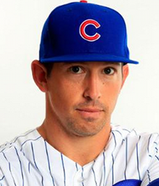 John Baker Will Be the Cubs' Backup Catcher