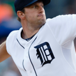 Another Big Arm Reaching Free Agency? Max Scherzer and Tigers Can't Reach Extension