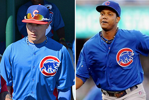 Starlin Castro Says He Would Move Positions to Accommodate Javier Baez