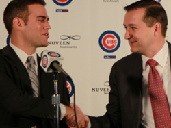 Status Quo on the Subject of a Theo Epstein Extension