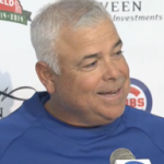 Ricky Renteria is Sticking to His Guns on Closers and Platoons and Other Bullets