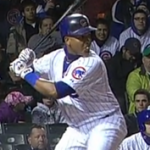Fun With Starlin Castro Numbers