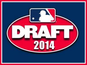2014 mlb draft feature