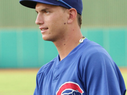 Cubs Minor League Daily: Cycling