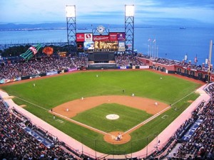 att park san francisco giants