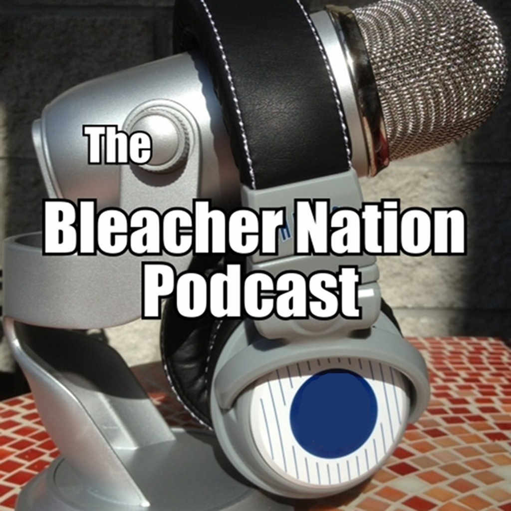 META: The BN Podcast Has Been Temporarily(?) Squashed by Apple and MLB