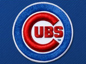 chicago cubs logo feature