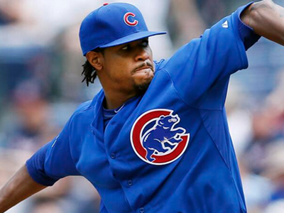 Chicago Cubs Officially Release Edwin Jackson