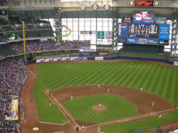 Pre-Gamin': Cubs v. Brewers (1:10 CT) – Lineups, Broadcast Info, etc.