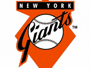 new york san francisco giants logo