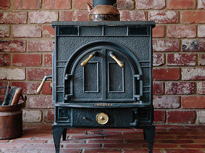 Old-stove-feature