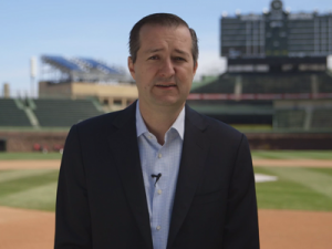 tom ricketts wrigley