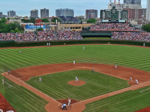 wrigley field inside feature
