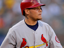 Cardinals Are Once Again Historically Fortunate
