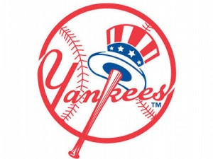 yankees logo feature
