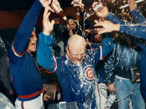 cubs celebrate feature