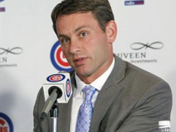 Chicago Cubs GM Jed Hoyer Confirms that there Have Been Trade Talks with the Mets