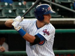 Kris Bryant and Juan Paniagua Named Cubs Minor League Player and Pitcher of the Month for June