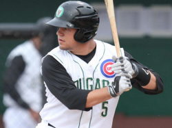 Chicago Cubs Prospects Progress: Kyle Schwarber