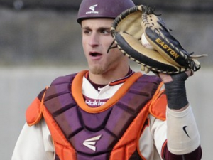 mark zagunis virginia tech