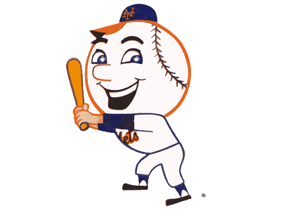 mr met logo feature