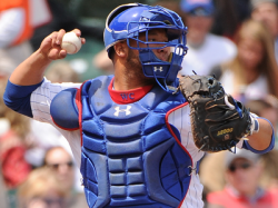 If the Cubs Start Shopping Welington Castillo, What Kind of Deal is Likely or Desirable?