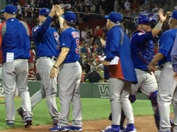 The Death of the 2014 Red Sox, and the Dream of the 2015 Chicago Cubs